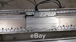 Primatics PLG160, 1950mm Travel, Linear Motor/Linear Encoder