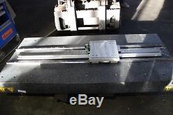 REXROTH Linearmotor MLP070B-0100 + HEIDENHAIN Längenmessgerät LC 182 1860 mm