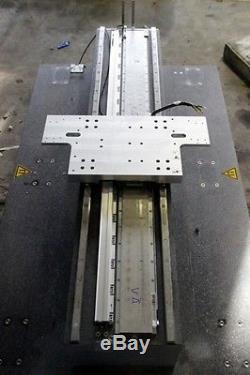 REXROTH Linearmotor MLP070B-0100 + HEIDENHAIN Längenmessgerät LC 182 2000 mm
