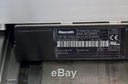 REXROTH Linearmotor MLP100A-0090 + HEIDENHAIN Längenmessgerät LC 182 1860 mm