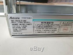 ROBOSATR RBC-03LSA ST. 560 Linear Actuator Stroke 560mm Total 971mm No motor