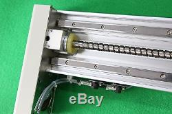 ROBOSTAR Used Linear Actuator / Motor Removed / Total length 1325mm