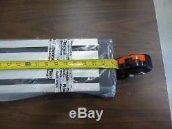 Rexroth Ball Screw Drive CKK-145-NN-1, R036050000 with Motor Mount