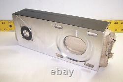 Rexroth Belt Drive Gear Motor Adaptor For Ckk Modules R039034018 Fd304