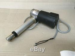 SKF CATR 33x100x1/24V Linearantrieb Elektromotor Elektrozylinder