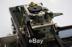 SONY XYZ Linear Motion Rail Motor Grabbing Tip Smart Warehouse Robotic Arm