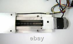 STAR LINEAR SYSTEMS Motion Stage Step Motor Driven. M33