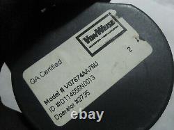 Satellite Actuator Motor V07674AA76U