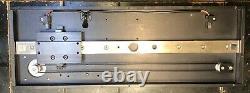 Schneeberger Linear Actuator w Stepper Motor and Driver 14.25 Travel 3D Printer