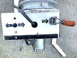 ShoreStation DC Electric Boat Lift Hoist 12V Shore Station Motor Winch SSDC2