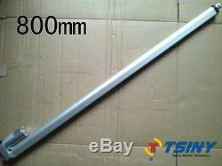 Stroke 800mm Force 450N 24V DC Electric Linear actuator Gear Motor