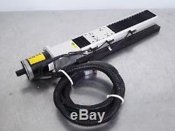 T154986 Parker Daedal 402006LNMSD3L2C2M1 Motorized Linear Positioning Stage