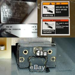 THK 980mm series Linear Actuator Yokogawa Servo Motor Neugart Gear Head