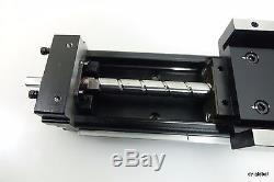 THK Actuator KR4520A+440L+Motor Mount for 200W /w timing pulley AC ACT-I-62=IM42