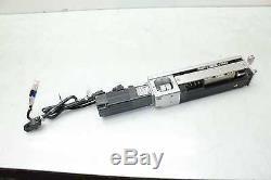 THK CKR3310A-150LP0 270mm Linear Actuator Mitsubishi HF-KP13B AC Servo Motor