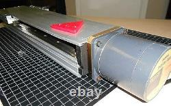 THK GL15S05+300L Linear Actuator Belt Drive Unit With Motor PH599H-NAA USED