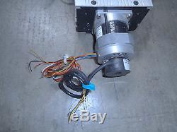 THK GL15S16+800L LINEAR ACTUATOR BALL SCREW WITH MCG IB23000-Q1 SERVO MOTOR 5hrs