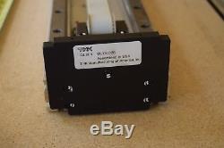 THK GL20N Precision Linear LM Guide Ballscrew Actuator w Motor, Travel 45