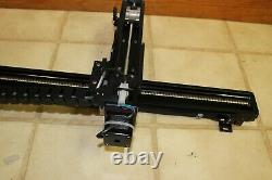 THK Guid Actuator KR26 KR33A XY-Assembly with Sunx Sensor Intelligent Motion Motor
