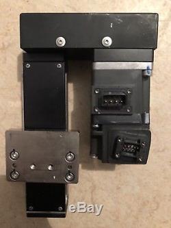 THK KR15 Linear Actuator-55mm Travel-Aktuatoren Linearführung+50W AC SERVO MOTOR