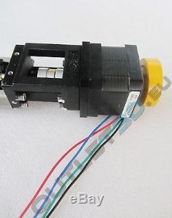 THK KR20 150mm Actuator Module Coupling + Stepper Motor + Damper Z axis, CNC