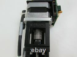 THK KR20 150mm Actuator Module, Coupling, Stepper Motor, Damper Z axis, CNC