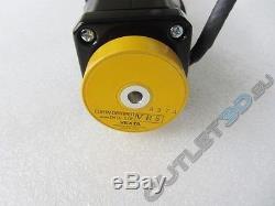 THK KR20 200mm Actuator Module Coupling + Stepper Motor + Damper Z axis, CNC