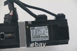 THK KR30 Ball Screw Linear Slide With Inova ISMH1-20B30CB SMH AC Servo Motor 16