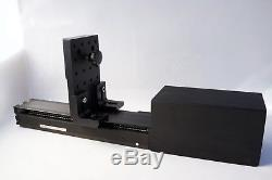 THK KR33A Linear Motion Actuator 320MM Rail+Servo Motor+INGENIA ControllerBoard
