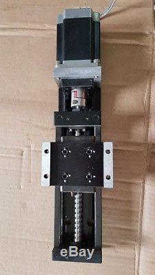 THK KR33 Linear Actuator+Stepper motor nema 57