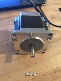 THK KR33 Linear Actuator+Stepper motor nema 57 vexta(New)