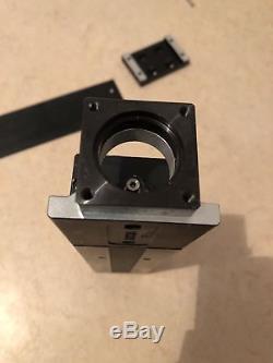 THK KR33x210mm Linear Actuator+Stepper motor nema 57 vexta(New)