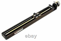 THK KR 16 Travel One-Axis Motorized Ball Screw LM Linear Guide Actuator Stage