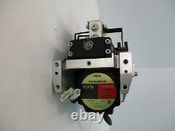THK KR LINEAR ACTUATOR With VEXTA PK566-NACM STEPPER MOTOR