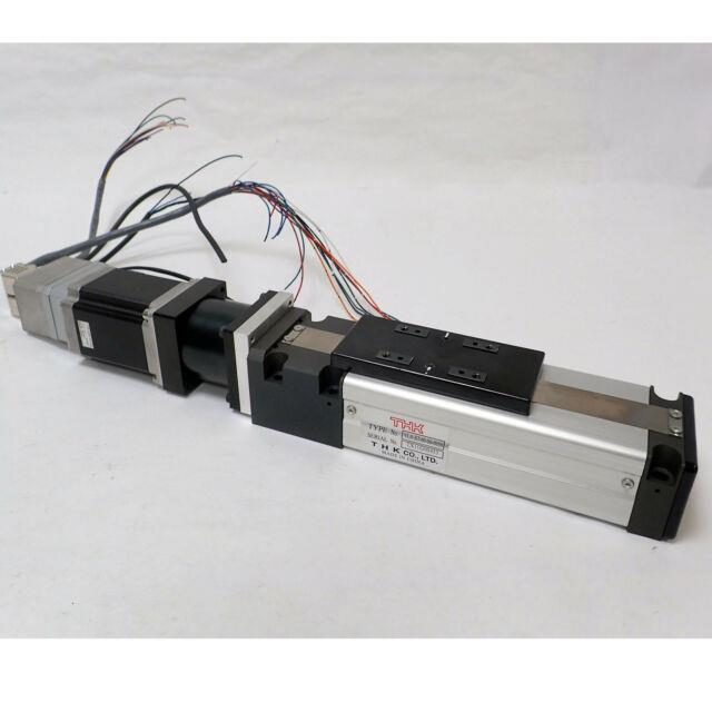Thk Linear Bearing With Cool Muscle Motor Drive Cm1-c-23l20c Good 4 Cnc 3d Printer