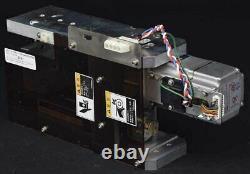 THK LM 6.5 Guide Rolled Ball Screw Actuator KR withPanasonic AMKC060B Servo Motor