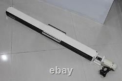 THK Linear Actuator Stroke Length 67cm & Panasonic MSM041DJA Servo Motor