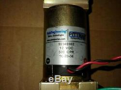 THK Linear Stage Actuator with Motor Ball Screw Very Clean