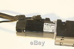 THK Linearführung Actuator VLA-ST-60-12-0050 Mitsubishi AC Servo Motor HF-KP053B