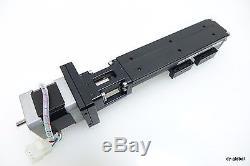 THK Used KR2001B+150L+PK245-01B Step Motor 45mm Stroke Actuator ACT-I-54=IG45