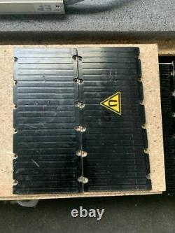 Tecnotion FP6000N TBW45N HIGH Linearmotor wassergekühlt 2,5m/s 15 Magnetplatten
