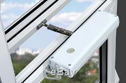 Teleflex Automatic Window Operator Motor ACK4 Chain Actuator (230v)