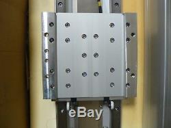 Thk Glm Linear Motor Actuator Glm20-220-s-ep-c-pn-x-n-j-h-d10-e10-ul Slide