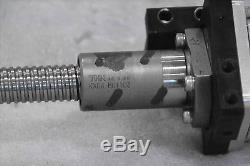 Thk Kx04 B01103 Ball Screw Vexta 5-phase Stepping Motor A6175-9215k, Driver Dfu15