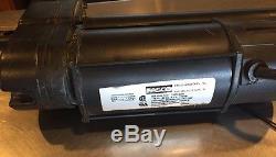 Thomson A12-10B5-18SE Electrak 5 Actuator Lift Motor 115 VAC 1000 lbf $1055 Reta