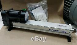 Thomson Electrak 2000 Linear Actuator Bpa105-b7212-frn SloSyn Motor