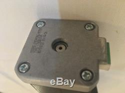 Threaded Linear Guide Rail Motor Ball Screw CNC Linear Actuator Motor Contoller