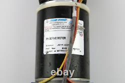 Torque Systems Pm Servo Motor Jght-4912-2+gear Nt23-010-p00-qmp-286