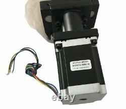 Travel Slide CNC 6137-1000 1000mm with Stepper Motor JK57HS76-3004X-04 #9201