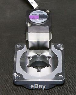 Vexta DGM85M Hollow Rotary Actuator P/N 6999-DG85M with Oriental motor Stepper